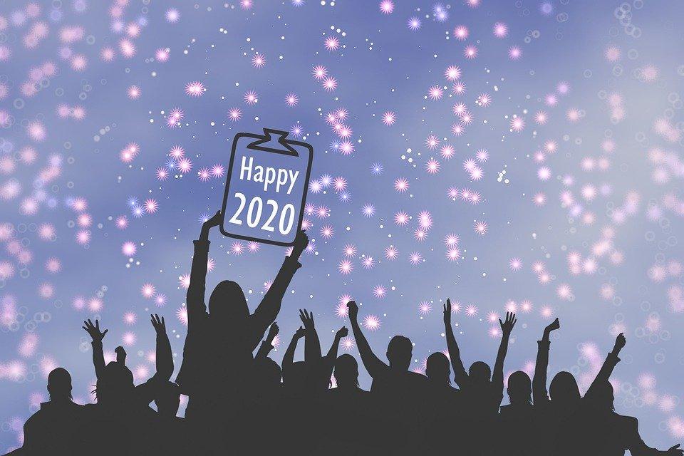 新年 あけましておめでとうございます♪